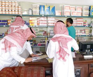 مختبرات متخصصة لقياس متبقيات المبيدات