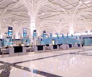 البروتوكول يؤخر تشغيل مطار المدينة المنورة الجديد