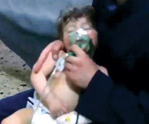 الحرس الثوري الإيراني يتورط في هجمات كيماوي سورية