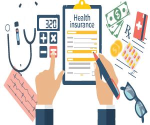 3 شركات تستحوذ على 80 %  من سوق التأمين الصحي في ا