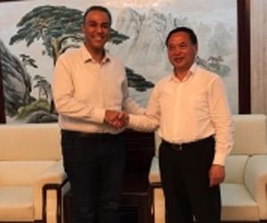 شركة صينية توفر 150 ألف وحدة سكنية