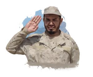 العميد حنتف: ضيقنا الخناق على الحوثيين ورأس الأفعى