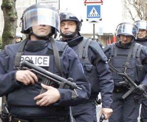 استنفار أمني أوروبي قبل احتفالات نهاية العام