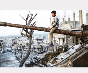 أزمة ثقة مرتقبة بين مؤيدي الأسد نتيجة قانون قيصر