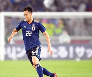 يوشيدا يطلب الاستفادة من الخسارة الآسيوية