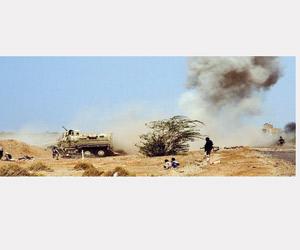 الإمارات: انسحاب الانقلابيين شرط وقف العمليات