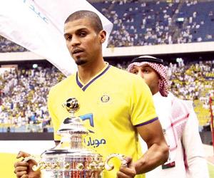 النصر ينهي علاقته بالمحترف البحريني