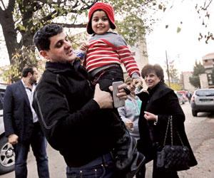 عسيري: ندعم اختيار الشعب اللبناني رئيسه