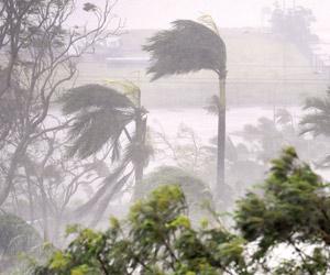 التطرف المناخي يستنفر منظمات وخبراء الطقس