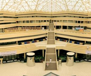 جامعة القصيم تفوز بنصف جوائز معرض دبي الدولي للمخ