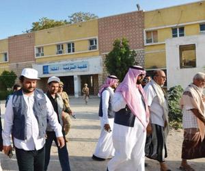 الواصل: المملكة ملتزمة بتقديم الدعم الإغاثي والتنم