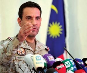 التحالف: الميليشيات تتعمد تعطيل دخول المساعدات