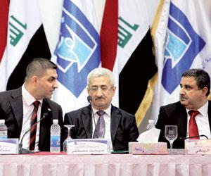 العراق.. وزير الدفاع يتهم تركيا بدعم