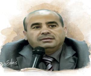 يماني: الدعم السعودي و التحرك الميداني يعجلان بعود