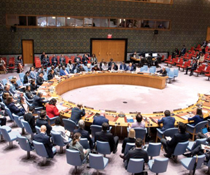 مجلس الأمن يحذر من كارثة وشيكة بإدلب وفرنسا تندد ب