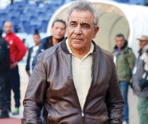 البنزرتي مدربا لمنتخب تونس