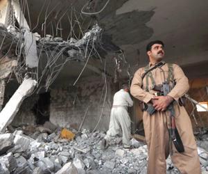 البشمركة تتوعد طهران بعد استهداف معارضين أكراد