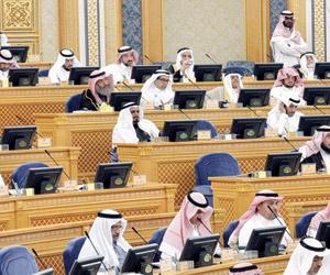 الشورى يناقش تهيئة كوادر حقوقية بالمنظمات الدولية