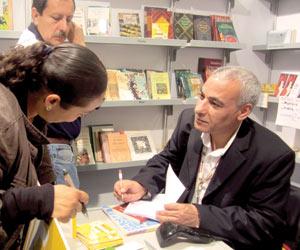 الرملي: الرواية لم تهجر العراق