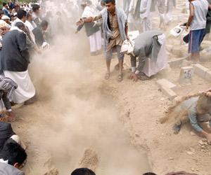 700 قتيل حوثي في اليمن خلال شهر