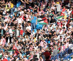 الإمارات تنقذ جماهيرية كأس آسيا