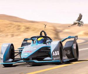 22 سائقا يدشنون منافسات Formula E - الدرعية