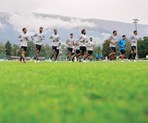 المدرسة الأوروبية تسيطر على مدربي الدوري السعودي