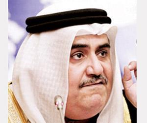 آل خليفة: مواجهتنا لإيران حيوية ولن نتردد