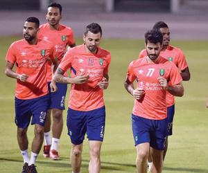 اتحاد القدم يسمح لـ4 أهلاويين بالمشاركة أمام السد