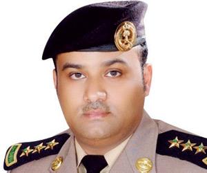 شرطة نجران:
