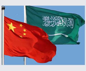 تأسيس شركة سعودية صينية للبتروكيماويات بـ40 مليار