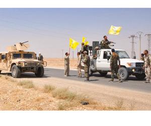 قلق تركي من رسالة الردع الأميركية في الشمال السوري