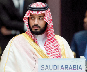 حضور سعودي لافت في قمم العشرين
