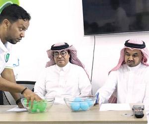 181 فريقا بدوري الأحياء بجازان