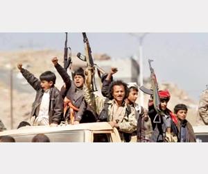 الميليشيات تقتل 40 سجينا وتنقل 200 معتقل إلى الجبه