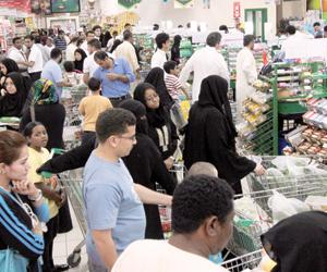 52 مليون طن متري استهلاك الخليج للأغذية عام 2019
