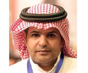 العتيبي مديرا لإدارة الفعاليات والبرامج بالاتحاد ا