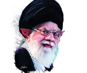 عنتريات إيران تجاه هرمز تضعها تحت البند السابع