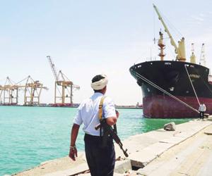 الحوثي يعطل إعادة الانتشار في الحديدة
