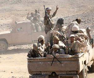 غارات التحالف تقتل عشرات الحوثيين