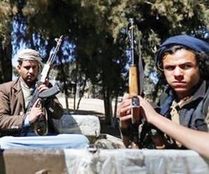 نفق حوثي جديد بالحديدة لتهريب الأسلحة
