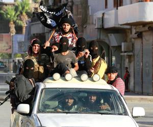 القضاء يكشف زيف ابتسامات موتى داعش