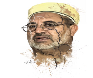 الوطن تكشف أوراق 40 قياديا حوثيا بقائمة الإرهاب