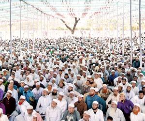 40 ألف عالم ومتخصص يبحثون في بنجلاديش الوسطية ومكا