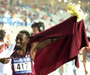 قطر تستثمر إنجاز إنشون بـ