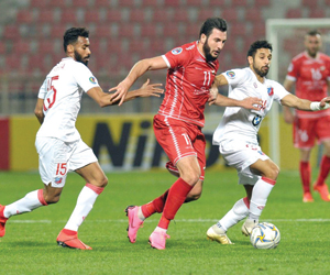4 مباريات قوية في كأس الاتحاد