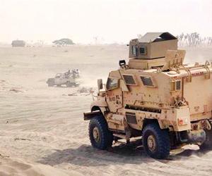 تحرير مواقع استراتيجية بالحديدة ومحاصرة الانقلابيي