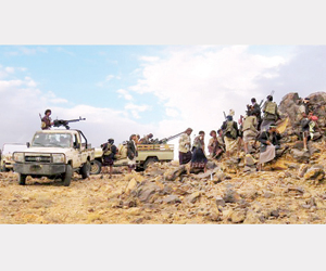 وزيران يشعلان خلافات الحوثي والمخلوع
