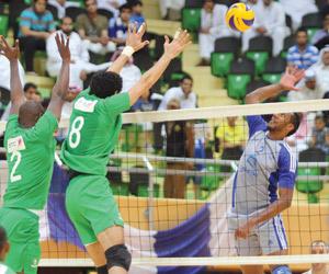 الهلال يواجه بطل الخليج في