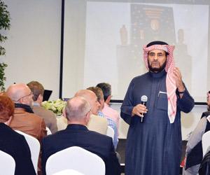 الصويان: الجزيرة العربية كانت تزخر بالغناء والموسي